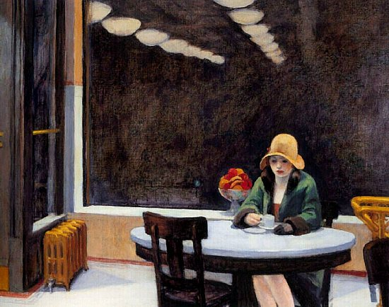 Edward Hopper  2